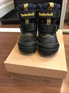 Timberland Snow boots waterproof size 7