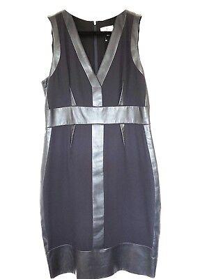 J. Mendel Navy Dress