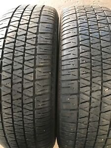 215/65R16 all season tires