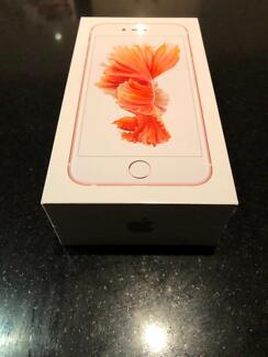iPhone 6 - still in the box