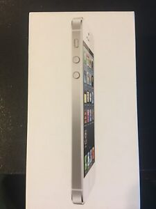 iPhone 5 (Box only)