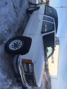 1990 GMC Sierra k1500