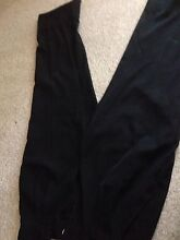 $5 black pants Bohle Townsville City Preview