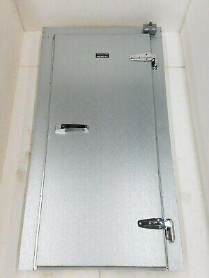 Myra Walk In Freezer Door Frame Insert 33 12 X -7712 Right Hinge