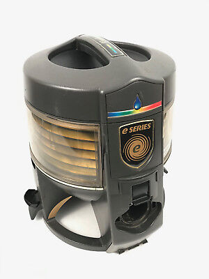 Rainbow Vacuum Cleaner Model E2 E Series Canister AS-IS FOR PARTS NO POWER