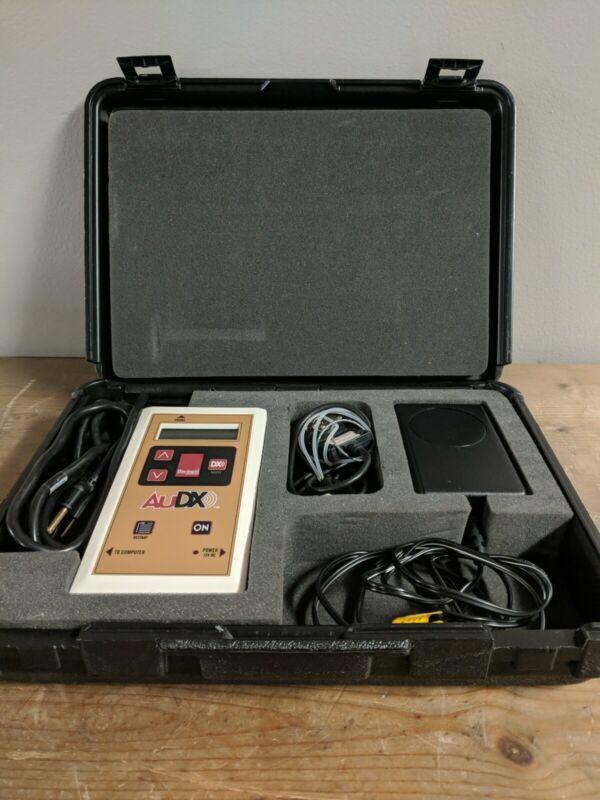 Bio-logic Natus System AuDX 580-OAEAX3 Hearing Screening