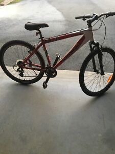 Schwinn Locura FS Mountain bike
