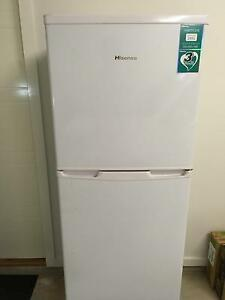 top mount Hisense fridge for sale East Gosford Gosford Area Preview