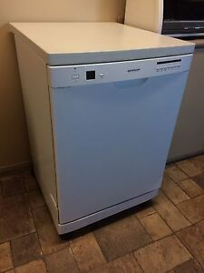 Two-year-old portable dishwasher