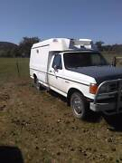 FORD....F250 ex Ambulance Manilla Tamworth Surrounds Preview