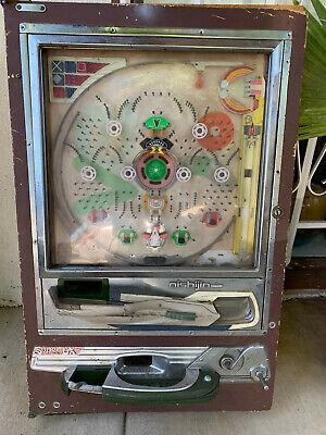 Nishijin Super DX Pachinko Machine For Parts