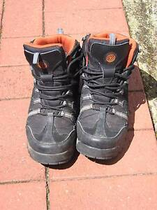 Mens Hiking Boots Huntingdale Gosnells Area Preview