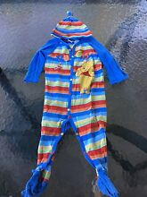 Baby jumpsuit size 0 Appin Wollondilly Area Preview