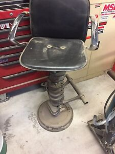 Crankshaft bar stool Meadowbrook Logan Area Preview