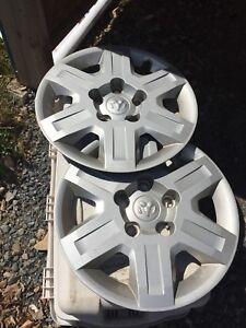 Original GM hub caps