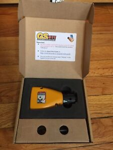 GS-911 diagnostic code reader for BMW motorcycles