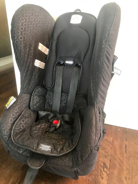 1850d7c12 Britax Safe-n-Sound Compaq MKII Convertible Baby Car Seat