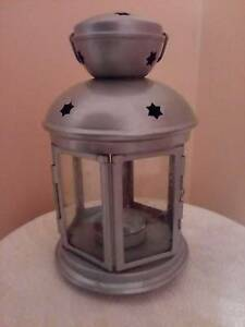 Candle holder lantern about 15 cm Mount Pleasant Melville Area Preview