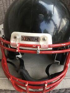Football helmet l