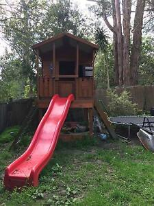Cubby House Wandin North Yarra Ranges Preview