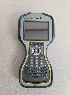 Trimble Tsc3 Gps Data Collector
