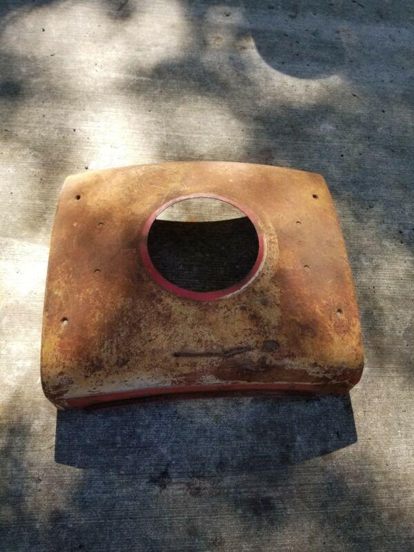 Bennett 646 Gas Pump Top