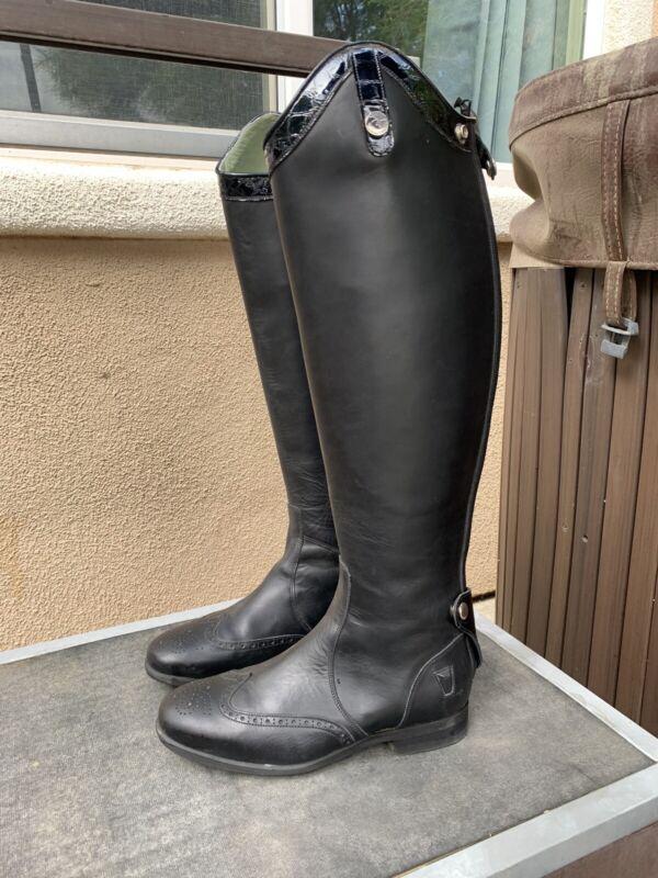 Celeris Tall Show Boots