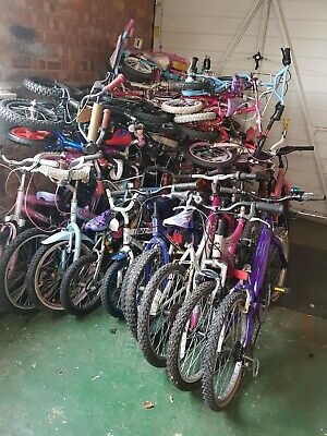 60 Childrens Bikes For Sale