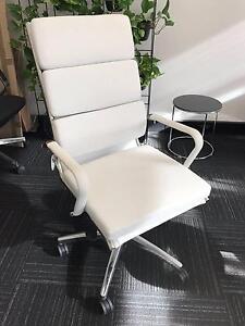 Executive Office Chair Melbourne CBD Melbourne City Preview