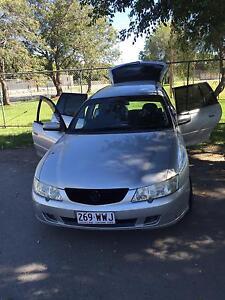 2003 Holden Commodore Wagon St Kilda East Glen Eira Area Preview