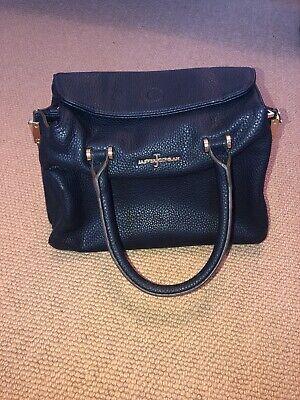 Jasper Conran Navy Blue Bag