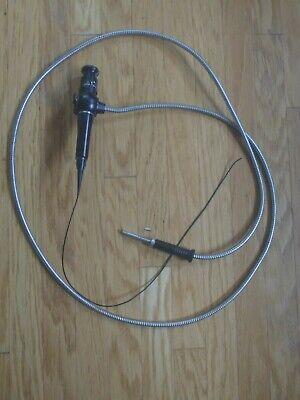 Olympus If2d5-6 Fiberscope Borescope 2.4mm 600mm
