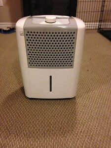 Dehumidifier Energy efficient