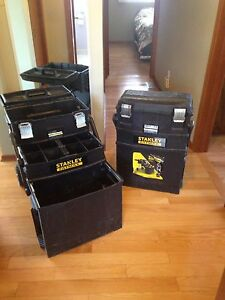 Stanley Rolling Toolbox