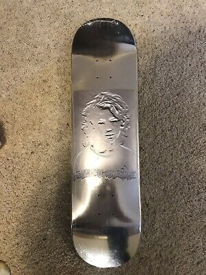 F*cking Awesome FA Jason dill Deck Dylan Rieder Supreme