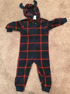 Winter PJ's for boys 24 month