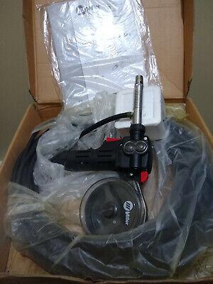 Miller Spoolmate 3035 Spool Gun D010450