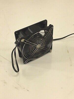 Dayton 105 CFM Axial Fan, 4WT33, 230V, Used, WARRANTY