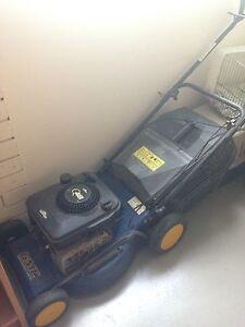 Lawn mower Bundall Gold Coast City Preview