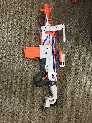 NERF N-Strike Modulus Regulator Toy (C1294F07)