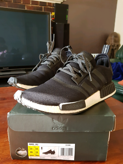Adidas NMD R1 US11.5
