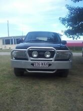 1998 Ford Explorer Mandurama Blayney Area Preview