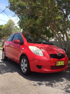 For Sale: 2006 Toyota Yaris YRS