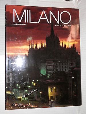 White Star Milano (MILANO Giuliano Colliva e Carlo Castellaneta White Star 1991 libro viaggi corso)