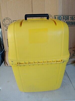 Trimble Robotic Total Station S7 Carrying Case Only
