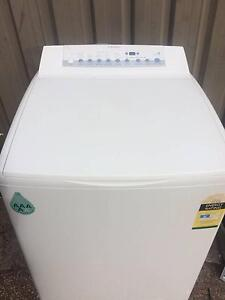 WESTINGHOUSE 8 KG WASHING MACHINE Sydney City Inner Sydney Preview