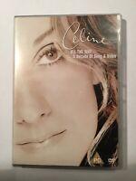 "DVD Celine Dion ""all the way ..."" Hannover - Kirchrode-Bemerode-Wülferode Vorschau"