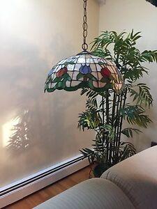 Tiffany style Light Pendant