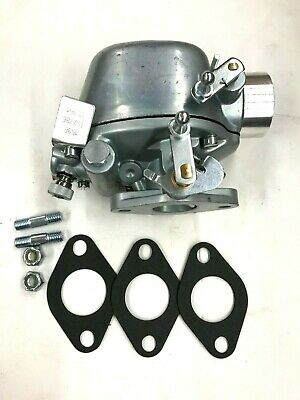 312954 New Carburetor For Ford 501 601 701 2000 2030 2031 2110 2120 2130 Tsx765