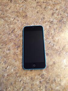 Iphone 5c pour pièces